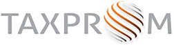 Logo Taxprom s.r.o.