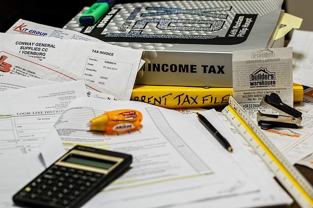 Daňové přiznání k DPH a kontrolní hlášení po účinnosti