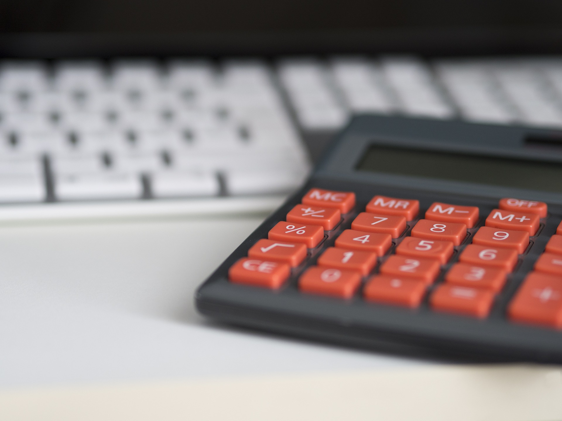 Nový výpočet DPH a způsob zaokrouhlování od 1. 10. 2019